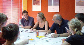 Учить испанский в Валенсии вместе с центром HispaClub