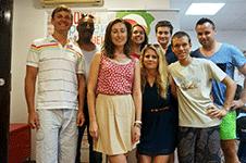 Курсы испанского языка HisaClub в Испании